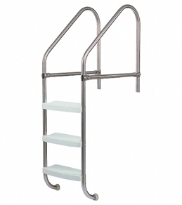 Spectrum 3-Tread 27 Heavy Duty Ladder