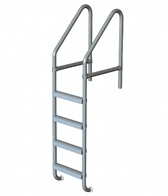 Spectrum 5-Tread 27 Heavy Duty Ladder
