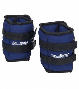 Sprint Aquatics Ankle Weights
