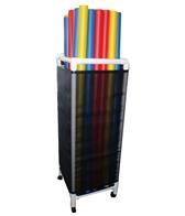 Sprint Aquatics Tall Storage Noodle Bin