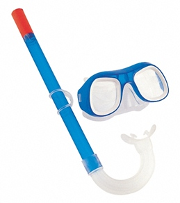 Wet Products Youth Mini-Dive Mask & Snorkel Set