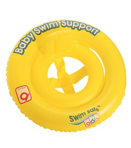 Wet Products Double Ring Baby Float