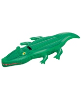 Wet Products Jumbo Crocodile Ride On Pool Toy