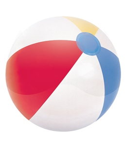 Wet Products Inflatable Beach Ball 20
