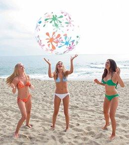 Wet Products Jumbo Splash & Play Beach Ball 48
