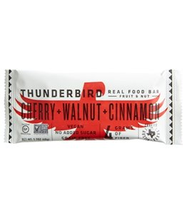 Thunderbird Energetica Bar - Cherry Walnut Cinnamon