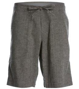mens yoga shorts