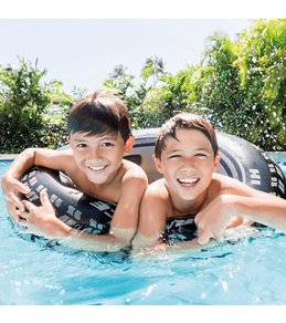 Intex Giant Tire Pool Tube 36