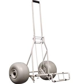 Wheeleez Inc Beach Cart-Folding