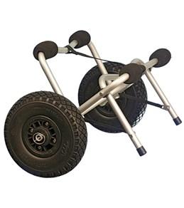 Wheeleez Inc Kayak/Canoe Cart w/Tuff-Tires