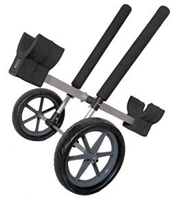 Wheeleez Inc SUP Cart-Single