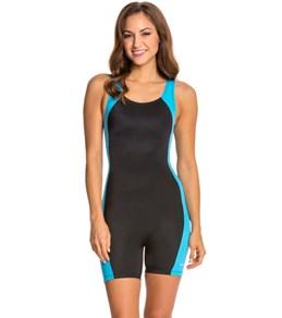 womens Water Aerobics Unitards