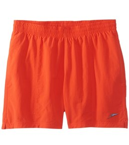 Speedo Men's Deck Volley Short