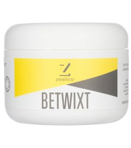 Zealios Skin Care Betwixt Athletic Skin Lubricant and Chamois Cream