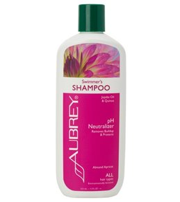 Aubrey Organics Swimmer's Shampoo