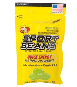 Jelly Belly Juicy Pear Sport Beans