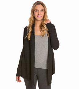 womens yoga jackets wraps