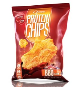 Quest Nutrition Protein Chips (8 Pack)