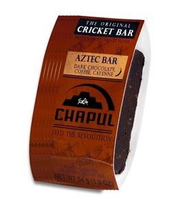 Chapul Cricket Energy Bars (12 Pack)