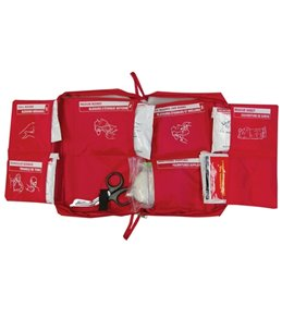 Fox 40 Lifeguard Classic First Aid Kit