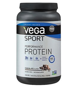 Vega Nutrition Sport Performance Protein Shake (Tub)