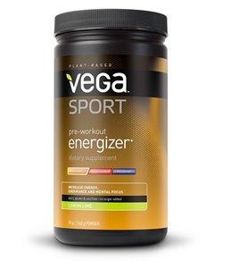 Vega Nutrition Sport Pre-Workout Energizer (Tub)