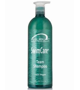 Malibu C Swimmers Wellness Shampoo (Liter)