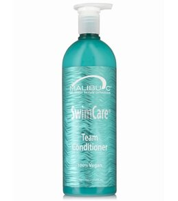 Malibu C Swimmers Wellness Conditioner (Liter)