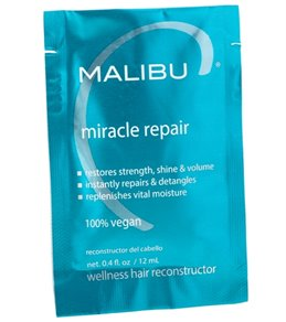 Malibu C Miracle Repair (Single Packet)