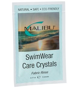 Malibu C Swimwear Care Crystals (12 Pack)