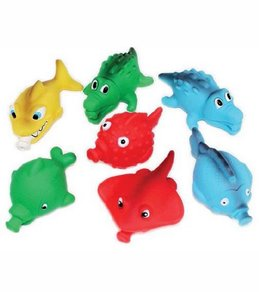 USA Pool & Toy Silly Squirters  - Assorted