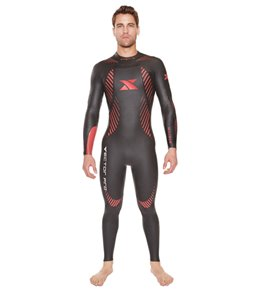 Xterra Wetsuits Men's Vector Pro Fullsleeve Triathlon Wetsuit