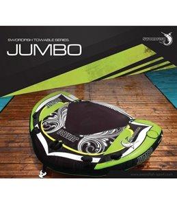 Swordfish Sport Jumbo 3 Person Towable