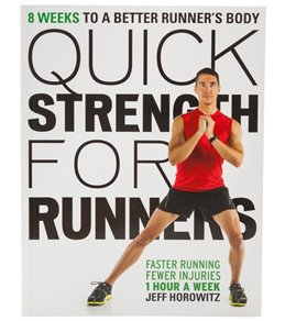 Velo Press Quick Strength for Runners