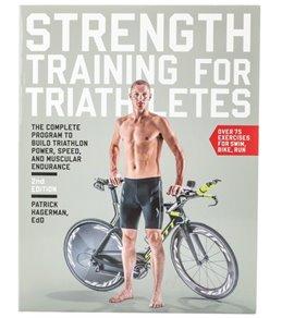 Velo Press Strength Training for Triathletes, 2nd Ed.