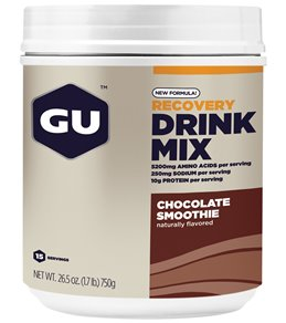 GU Recovery Drink Mix (15 Serving Can)