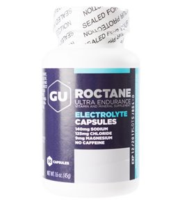 GU Roctane Electrolyte Capsules (50 ct.)
