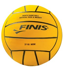 FINIS Men's Water Polo Size 5 Ball