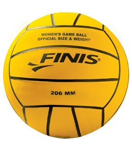 FINIS Women's Water Polo Ball