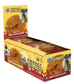 Honey Stinger Gluten Free Waffles (16ct. Box)