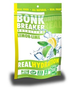 Bonk Breaker Real Hydration Mix, 40 serving Gusset