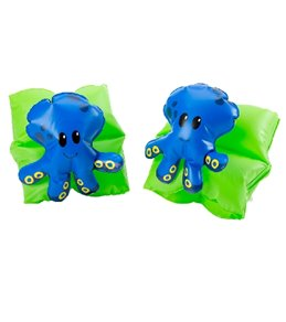 Stephen Joseph Octopus Water Wings (3yrs-6yrs)