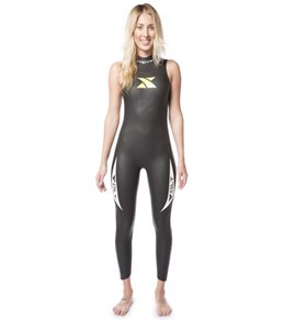 Xterra Wetsuits Women's Volt Sleeveless Triathlon Wetsuit