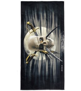 Kaufman Sales Pirate 30 x 60 Beach Towel