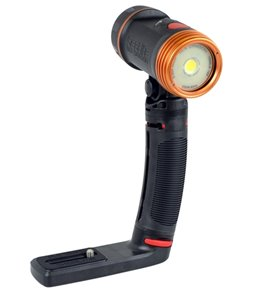 Sealife Cameras Sea Dragon 1500F COB LED UW Photo-Video-Dive Light Kit