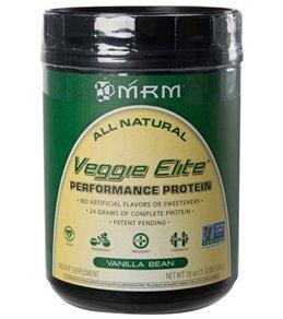 MRM Veggie Elite Protein Powder (1lb)