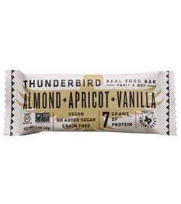 Thunderbird Energetica Bar - Almond Apricot Vanilla