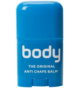 BodyGlide Anti-Chafe Balm Travel Size 0.8 oz