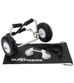 SUP Xpress Board Carrier & Grip
