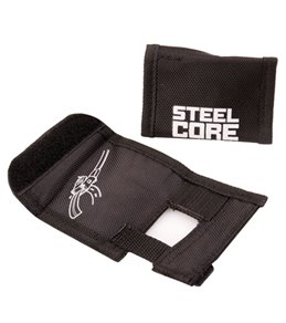 Steel Core Rubber Buckle Cover Pair